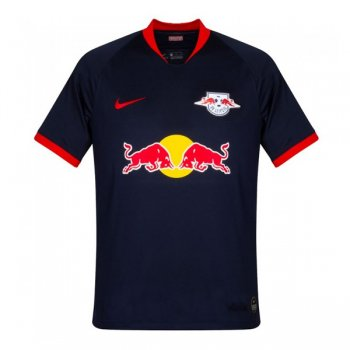 19-20 RB Leipzig Away Soccer Jersey