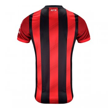 19-20 AFC Bournemouth Home Soccer Jersey Shirt