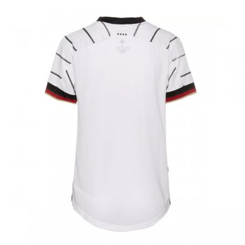 2020 Germany Home Women Soccer Jersey