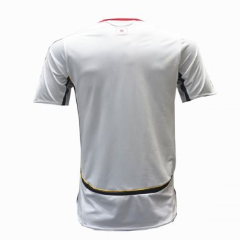 2006 Japan Away Retro Soccer Jersey Shirt