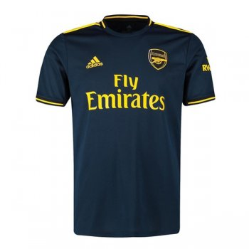 19-20 Arsenal Third Navy Soccer Jersey Shirt