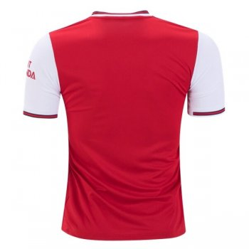 19-20 Arsenal Home Soccer Jersey Shirt