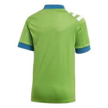 2020 Seattle Sounders Home Soccer Jersey