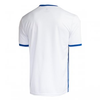 20-21 Cruzeiro Away White Soccer Jersey Shirt