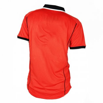 1998 Netherland Home Orange Retro Jersey Shirt