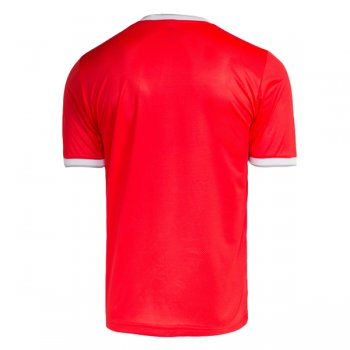 20-21 SC Internacional Home Red Soccer Jersey Shirt