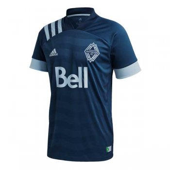 2020 Vancouver Whitecaps Away Soccer Jersey