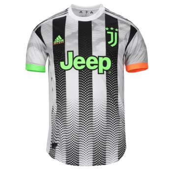 19-20 Juventus X Palace Fourth Authentic Jersey (Player Version)