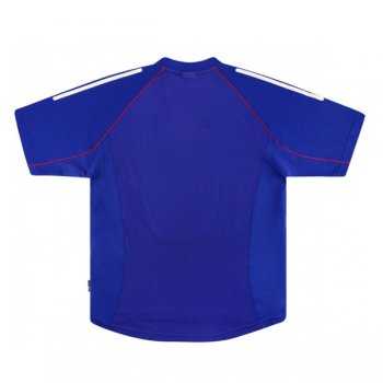2002-2004 Japan Home Retro Soccer Jersey