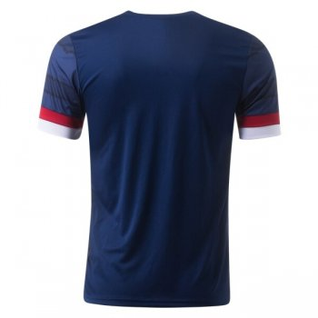 2020 Scotland Home Soccer Jersey Shirt