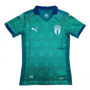 2020 Italy Third Authentic Soccer Jersey (Player Version)
