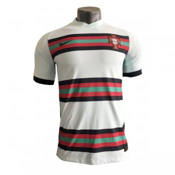 2020 Portugal Away Authentic Jersey (Player Version)